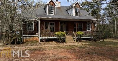 Jasper Single Family Home New: 4 Oak Trce