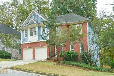 Dekalb County Single Family Home New: 2749 Stewart Ct