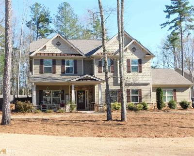 Jefferson GA Single Family Home New: $389,900