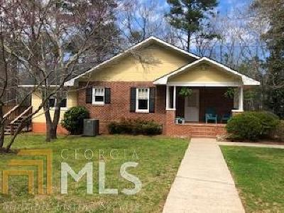 Carrollton GA Single Family Home New: $139,900