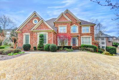Buford Single Family Home New: 2619 Sable Glen Ct