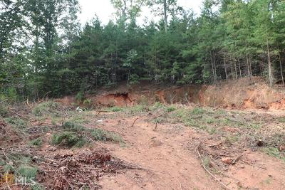 Gainesville Residential Lots & Land New: 3965 Pine Shore Cir #47