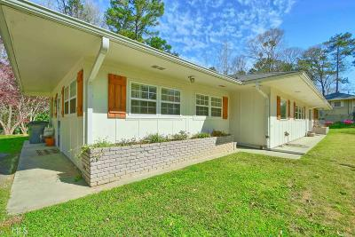 Lagrange Single Family Home New: 450 Gordon Cir