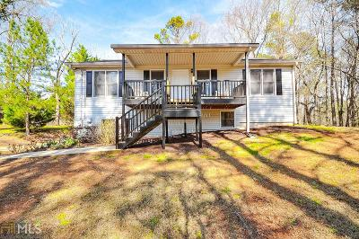 Dallas GA Single Family Home New: $180,000