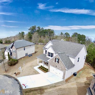 Loganville Single Family Home New: 2898 Rolling Downs Way