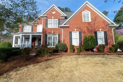 Lawrenceville Single Family Home New: 760 Woodbrook