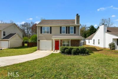 Jonesboro Single Family Home New: 931 Olde Town Pl