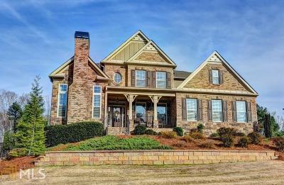 Alpharetta Single Family Home New: 6690 Tulip Plantation Rd #31