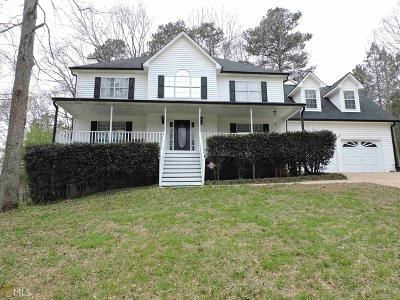 Douglasville GA Single Family Home New: $233,900