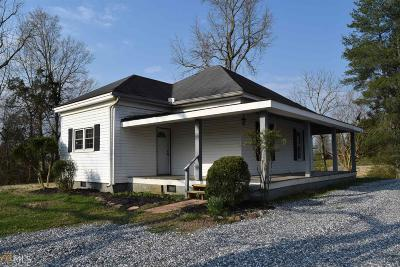 White County Single Family Home New: 8065 Duncan Bridge Rd