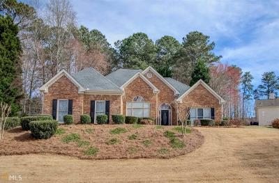 Lawrenceville Single Family Home New: 2165 Peachford Ln