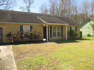 Single Family Home New: 3040 Garnet Way