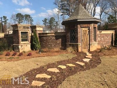 Marietta Residential Lots & Land For Sale: 913 Sunny Meadows Ln