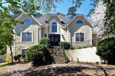 Roswell Single Family Home New: 500 River Bluff Pkwy