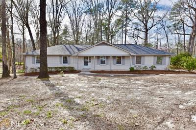 Lithia Springs GA Single Family Home New: $197,435