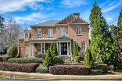 Alpharetta Single Family Home New: 3145 Woodvale Ct