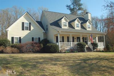Jefferson GA Single Family Home New: $209,900