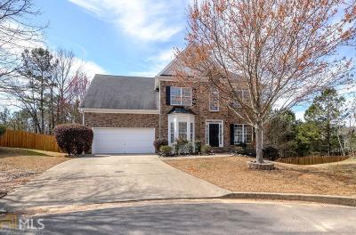 MABLETON Single Family Home New: 508 Vinings Oaks Run