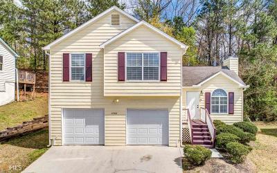Atlanta Single Family Home New: 5764 Chisolm