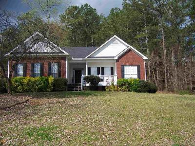 Villa Rica GA Single Family Home New: $198,900