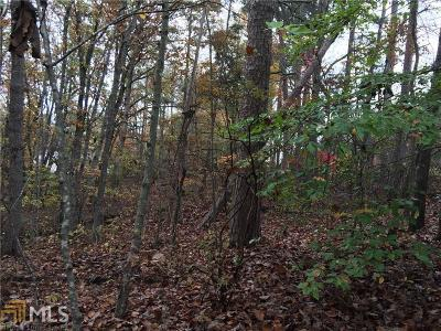 Gainesville Residential Lots & Land New: 3719 Cagle Rd