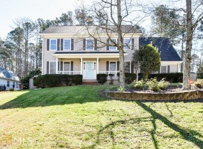 Winder GA Single Family Home New: $220,000