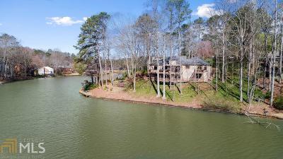 Cobb County Single Family Home New: 4293 Highland View NE