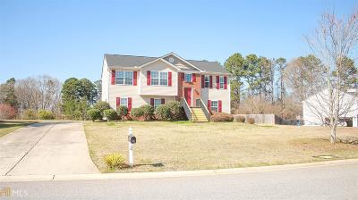 Winder GA Single Family Home New: $189,900