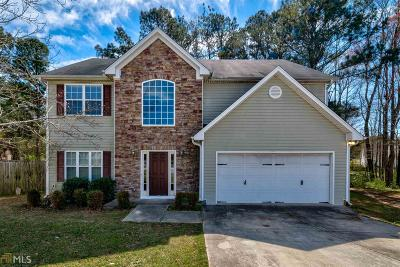 Loganville Single Family Home New: 926 Lakeside Ct