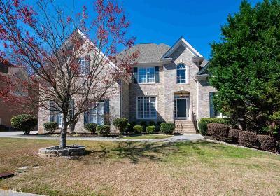 Lawrenceville Single Family Home New: 1033 Hidden Spirit Trl