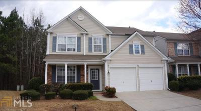 Kennesaw GA Condo/Townhouse New: $220,000