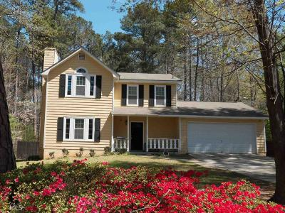 Jonesboro Single Family Home New: 100 N Creek Trl