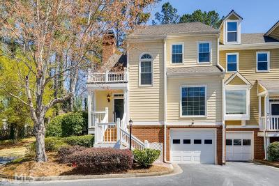 Alpharetta Condo/Townhouse New