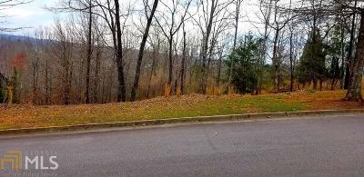 Gainesville Residential Lots & Land New: 6206 Random Winds Bluff