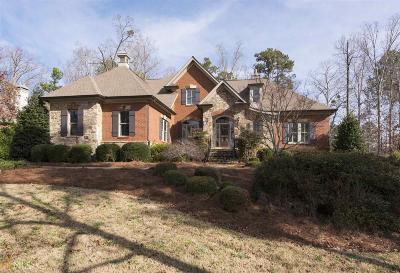 Bishop Single Family Home New: 1760 Lane Creek Dr