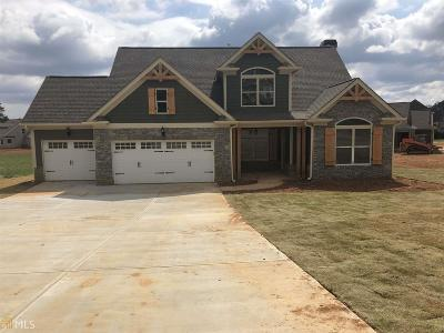 Paulding County Single Family Home New: 354 Somersby Drive
