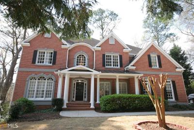 Fulton County Single Family Home New: 715 Windsor Pkwy