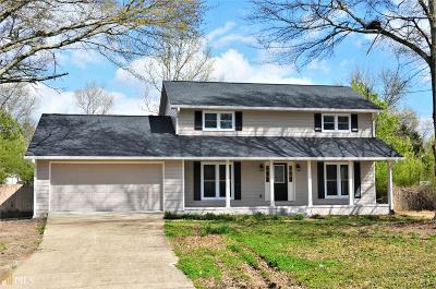 Carroll County Single Family Home New: 344 Timbermill Cir
