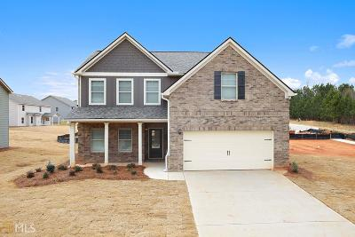 Locust Grove GA Single Family Home New: $274,900