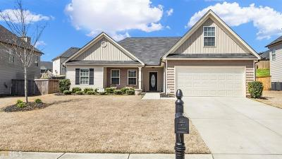 Winder GA Single Family Home New: $215,000