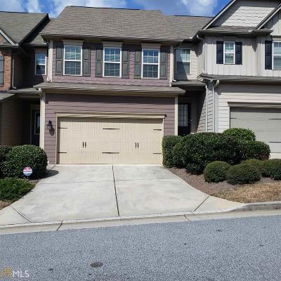 Cobb County Condo/Townhouse New: 5618 Cobblestone Creek Ave