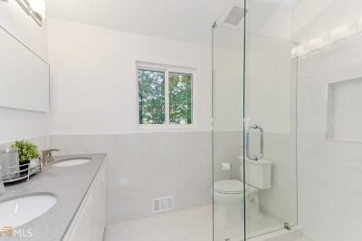 Atlanta Single Family Home New: 3306 Briarcliff Rd