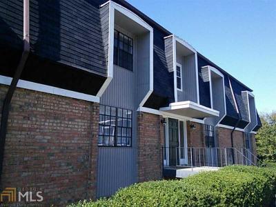Fulton County Condo/Townhouse New: 365 Winding River #E