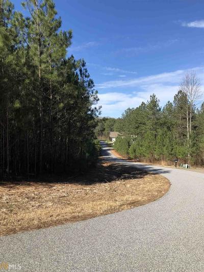 Blairsville Residential Lots & Land New: Loftis Mountian #Lot 49