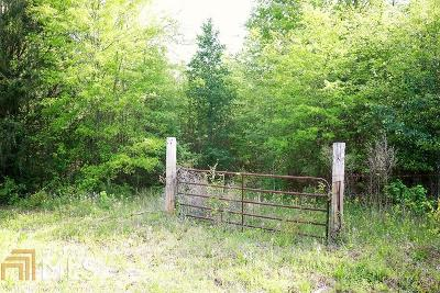 Griffin Residential Lots & Land For Sale: Newnan Rd