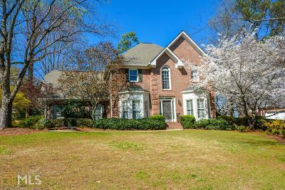 Atlanta Single Family Home New: 1866 Brockton Gln