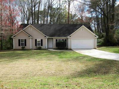Henry County Single Family Home Under Contract: 90 Highland Dr