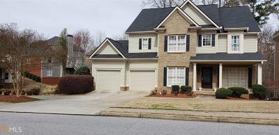 Lawrenceville Single Family Home New: 1113 Hidden Spirit Trl