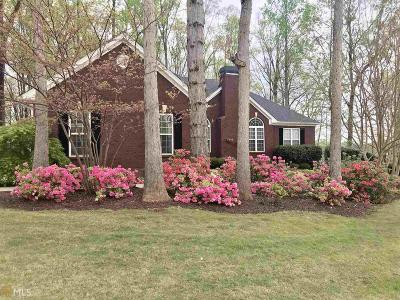 Jefferson GA Single Family Home New: $349,900
