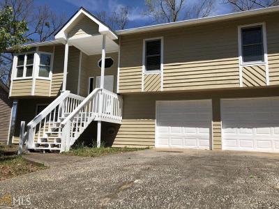 Lawrenceville Single Family Home New: 1721 Tessa Ct